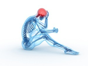 Krční páteř motání hlavy - Vše o zdraví