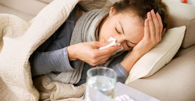 Jak se zbavit rýmy - Vše o zdraví