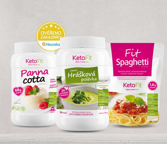Ketonová dieta - Vše o zdraví