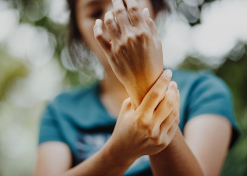 Juvenilní revmatoidní artritida - Vše o zdraví