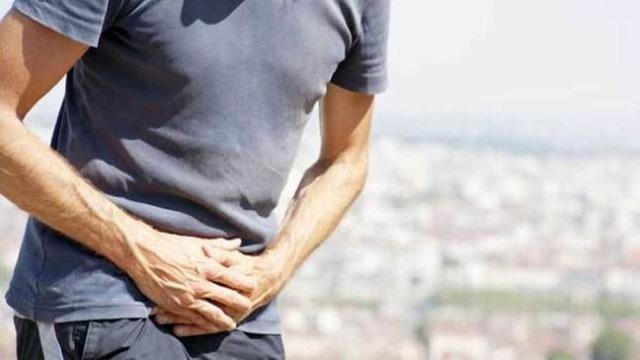Prostatitida - Vše o zdraví
