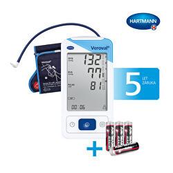 Kolísavý krevní tlak - Vše o zdraví