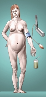 Motání hlavy v těhotenství - Vše o zdraví