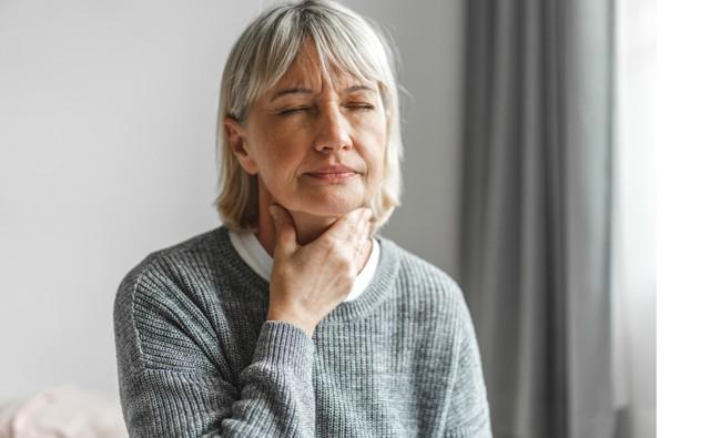 Problémy s krční páteří - Vše o zdraví
