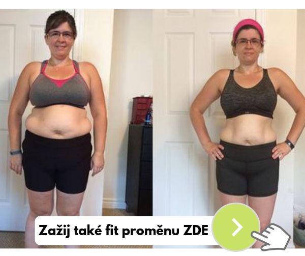 Jak zhubnout - Vše o zdraví
