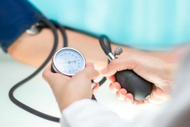 Krevní tlak - Vše o zdraví