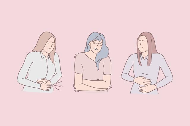 Předčasná menstruace - Vše o zdraví