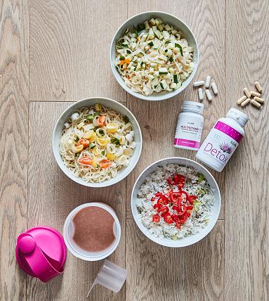 Proteinová dieta - Vše o zdraví