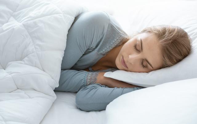 Nespavost - Vše o zdraví