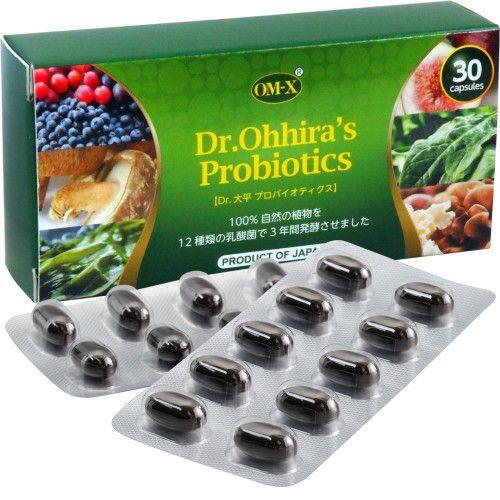 Probiotika - Vše o zdraví
