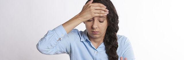Premenstruační syndrom - Vše o zdraví