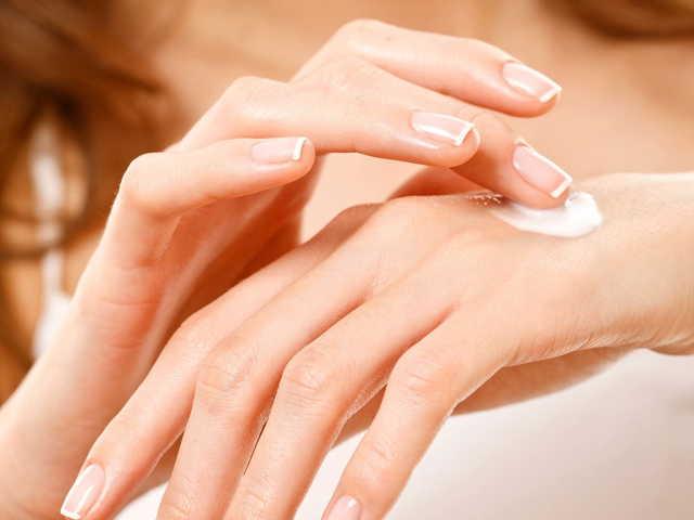 Praskání kůže na rukou - Vše o zdraví