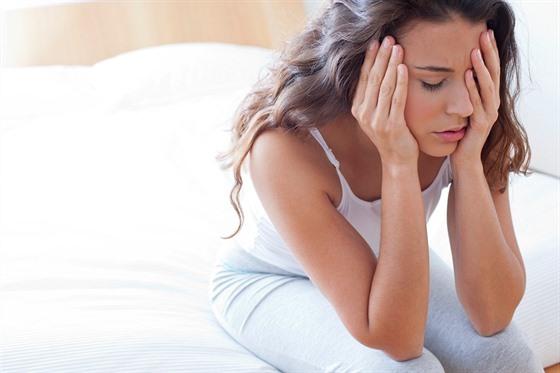 Nespavost v těhotenství - Vše o zdraví