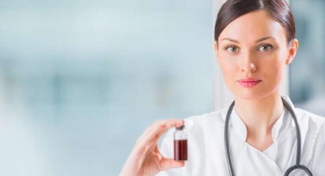 Krevní skupina - Vše o zdraví