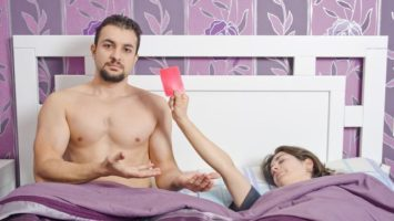 Mužský orgasmus - Vše o zdraví