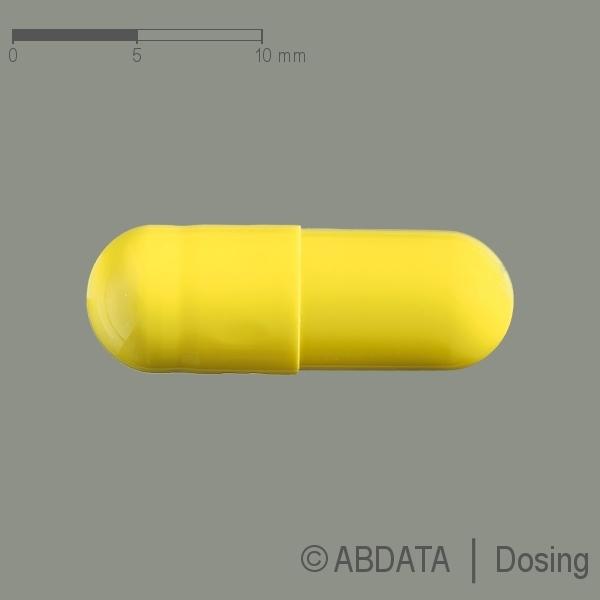 Nitrofurantoin - ratiopharm 100 mg - Vše o zdraví