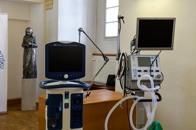 Nemocnice na františku - Vše o zdraví
