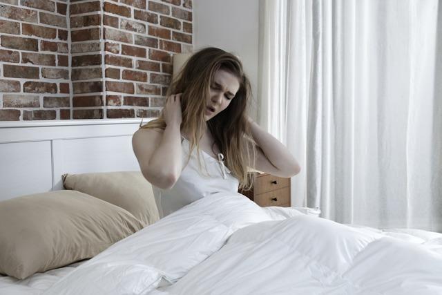 Nadměrné noční pocení - Vše o zdraví