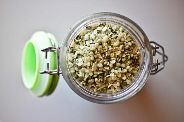 Konopný olej - Vše o zdraví