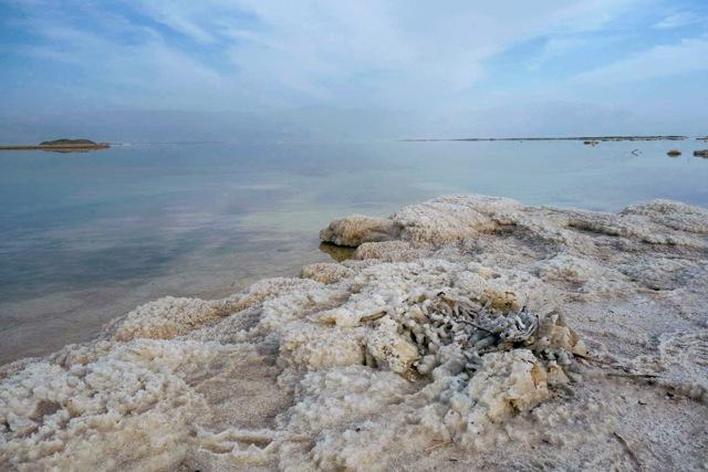 Mrtvé moře - Vše o zdraví