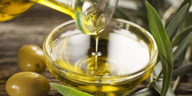 Olej - Vše o zdraví