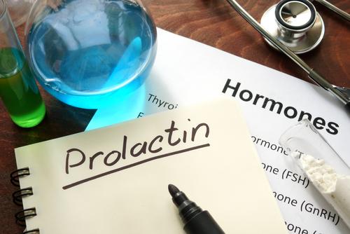 Prolaktin - Vše o zdraví