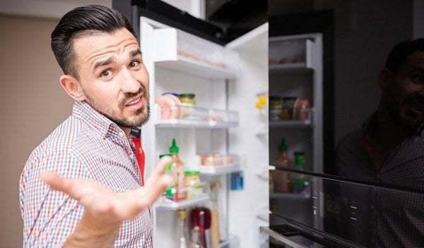Nevolnost po jídle - Vše o zdraví