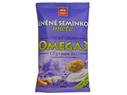 Omega 3 - Vše o zdraví