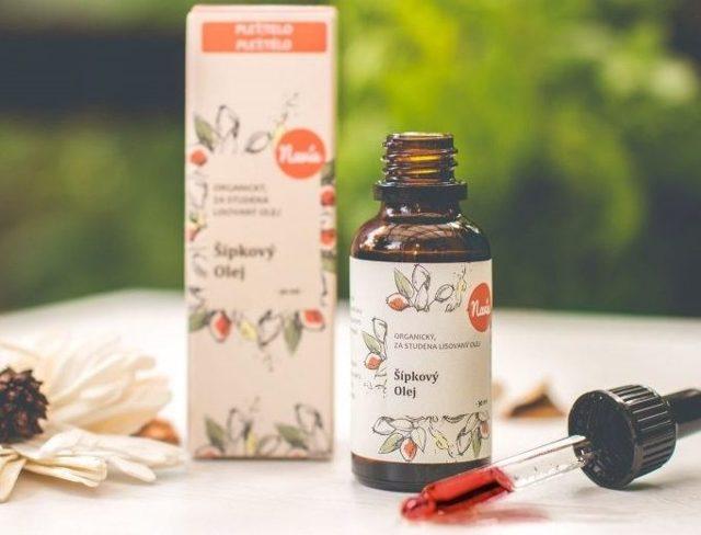 Přírodní kosmetika - Vše o zdraví